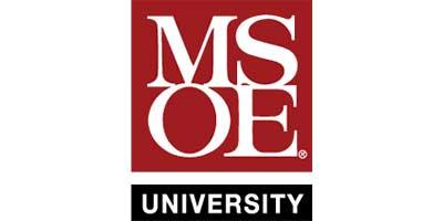 MSOE University logo