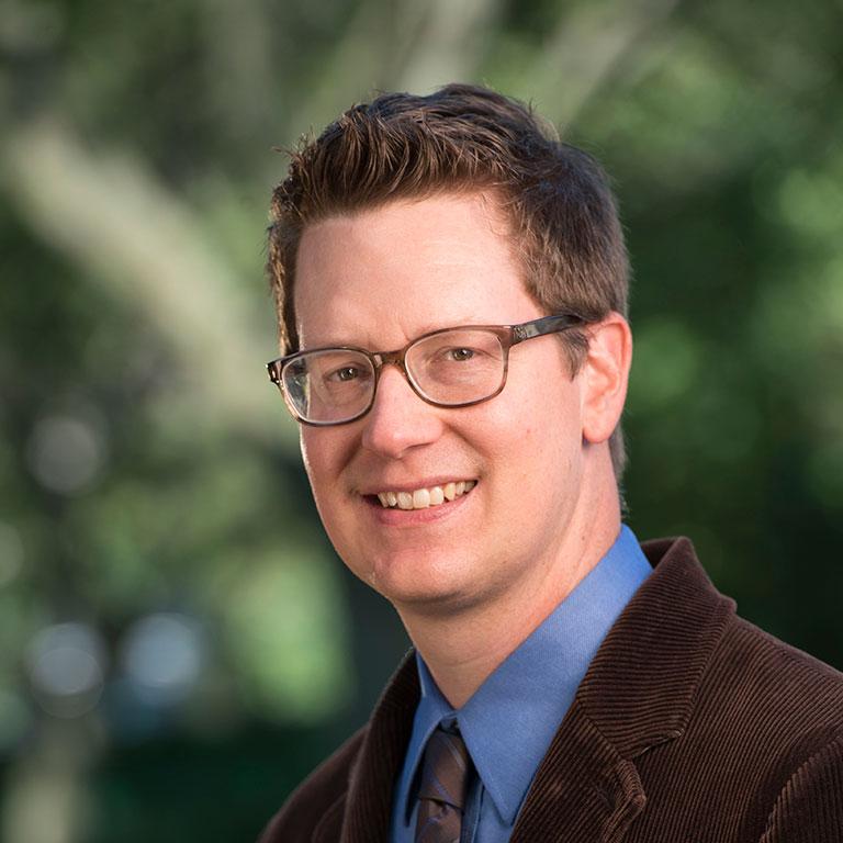 Aaron Bubb