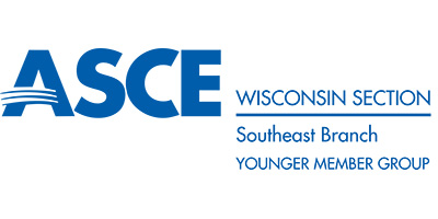 ASCE Wisconsin Section Southeast Branch - Younger Member Group