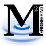 M Squared Engineering logo