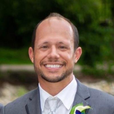 Matt Ayvazzadeh