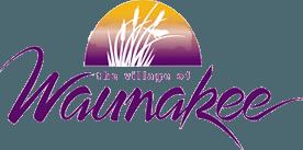 Village of Waunakee logo